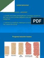 PROFILAXIA CANCERULUI studenti