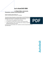 AutoCAD 2006 Dynamic Blocks Part 2 White Paper v2