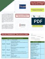 Folleto Escuela Padres Transicioěn 2014 (1) (1)