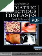 Frank E. Berkowitz-Case Studies in Pediatric Infectious Diseases (2007)