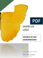 Trabajo Del Logo Jorge Armando Rojas Bautista