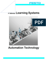 Automation Technology Textbook