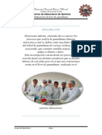 Informe Guanabana Final - Quimica Industrial