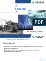 clase01- sistema de electrificacion de potencia