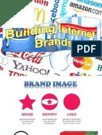 Building Internet Brands