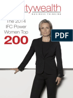 The 2014 IFC Power Women Top 200