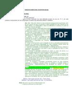 Material de Apoio - Direito Ambiental - Fabiano Melo - Aula Online