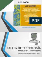Presentacion Introduccion Computadoras -Ver.2014