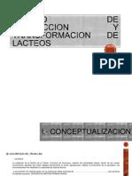 Centro de Produccion y Transformacion de Lacteos
