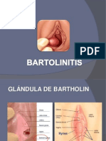 Bartolini t Is