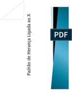 Aula Padrao de Herança Ligada Ao X PDF