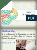 Diabetes Gestacional Completo