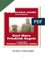A IDEOLOGIA ALEMÃ-Karl Marx e Friedrich Engels-OK-02