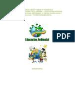 Trabajo de Educacion Ambiental