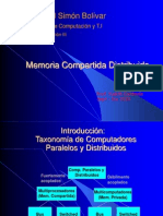 MemCompartidaDistribuida