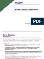 Análise de CC Simétricos Aula