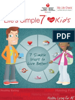 lifes simple 7 for kids