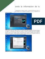 Guia Para Actualizar OS de Un BlackBerry