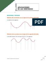 10.-Aplicaciones de Las Derivadas