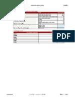 Link Budget of Gsm&Umts&Cdma