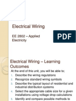 ppt 9. Electrical Wiring - Large Font.pptx