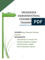 Monografia Numeros Adimensionales y Momento Lineal