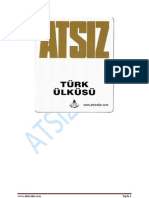 Türk Ülküsü