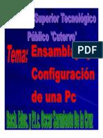 Temas Microprocesadores