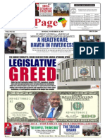 Monday, November 24, 2014 Edition