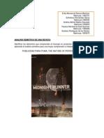 Analisis Semiotico de La Revista
