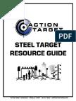 Target Resource Guide
