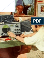 ARRL DXCC - First Post-WWII Countries List