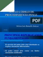 Principios básicos de la Ley 1970
