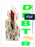 Debt recovery management of SBI
