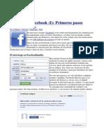 Manual Facebook