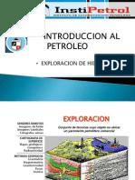 exploracion de hidrocarburos