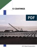 3 LPE (External Coating)