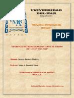 #7. DIFERENCIAS ENTRE PROGRAMAS SECTORIALES. 2007-2012 Y 2013-2018