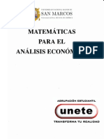 UNETE-Sydsaeter-MatemáticasparaelAnálisisEconómico