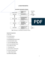 Lab Manual Pneumatics
