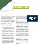 Case Study Reenergizing Glbl Sales Force 12-24-09