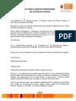 Ley Para El Ejercicio Profesional 06diciembre2006