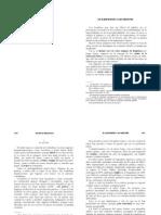 Darwinismo y Misiones ICC, Clásicos Colombianos IV, M. a. Caro Obras, Tomo I