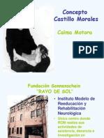Concepto Castillo Morales
