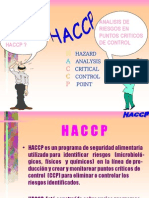 Curso Haccp II