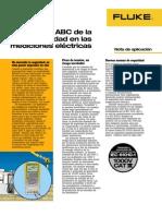 ABC de Las Mediciones