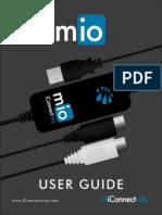 Mio User Guide