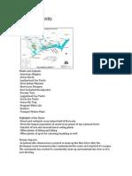 river basin activity