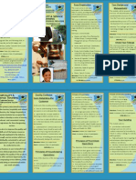 THTI's Industry Training Brochure