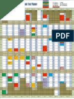 e t Academic Planner 2014 15